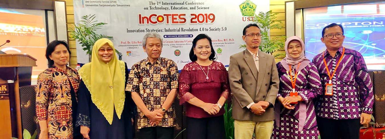 Seminar InCoTES 2019